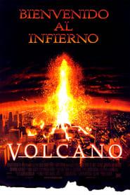 Volcano Película Completa HD 720p [MEGA] [LATINO] 1997