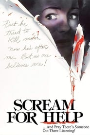 Scream for Help (1984)