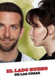Los juegos del destino (2012) | El lado bueno de las cosas | Silver Linings Playbook