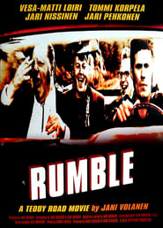 Poster Rumble 2002