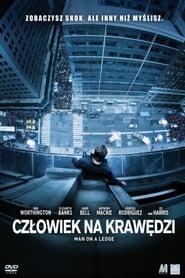 Człowiek na krawędzi / Man on a Ledge (2012)