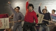 """Flight of the Conchords"" Bret Gives Up the Dream"