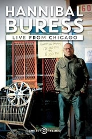 Hannibal Buress: Live From Chicago (2014)