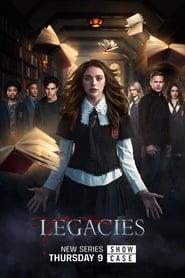 Legacies - Season 1 Episode 1 : This Is the Part Where You Run