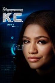 Agente K.C