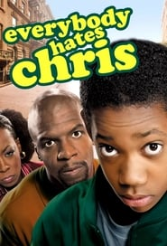 Todo Mundo Odeia o Chris Todas as Temporadas (2008 – 2009) Blu-Ray 480p Download Torrent Dublado