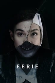 Eerie streaming sur Streamcomplet