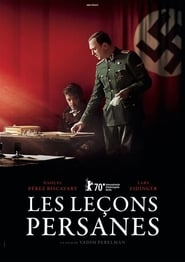 Les Leçons Persanes (2020)