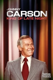 Johnny Carson: King of Late Night 2012
