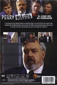 watch Perry Mason: The Case of the Avenging Ace full movie