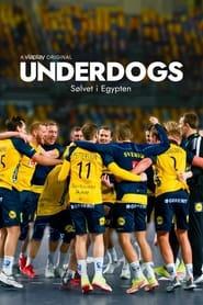 Underdogs – Sølvet i Egypten