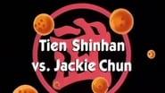 Tien Shinhan vs. Jackie Chun
