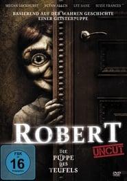 Robert – Die Puppe des Teufels (2015)