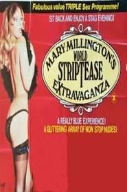 Mary Millington's World Striptease Extravaganza 1981