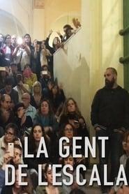 La Gent De L'escala (People on the stairs)