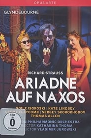 Ariadne auf Naxos 2013