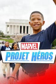 Projet Héros Marvel streaming
