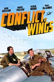 Conflict of Wings