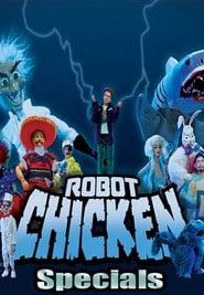 Robot Chicken Season 0