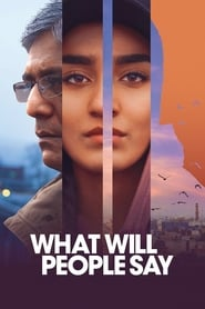 Watch What Will People Say (2017) Fmovies