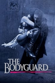 Poster for The Bodyguard