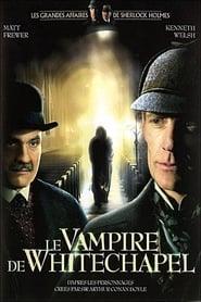 O Vampiro de Whitechapel Dublado Online