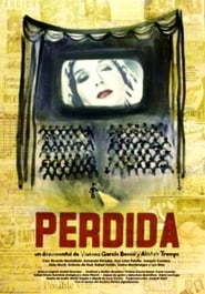 DVD cover image for Perdida