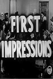 First Impressions 1970
