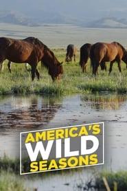 America's Wild Seasons - Season 1