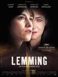 Poster Lemming 2005