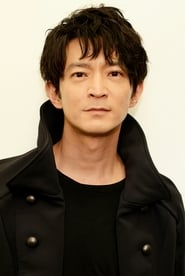 Photo de Kenjirou Tsuda Nicolas Brown (voice)