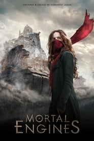 Mortal Engines en Streamcomplet