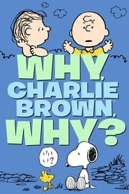 Why, Charlie Brown, Why? (1990)