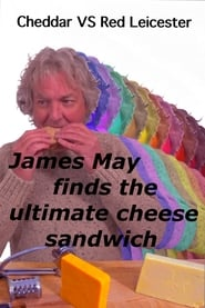 James May finds the ultimate cheese sandwich [2019]