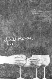 Chantal Akerman, de cá 2010