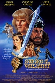 Sword of the Valiant / Το Σπαθί Του Πολεμιστή (1984) online ελληνικοί υπότιτλοι