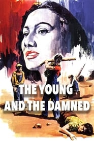 Poster The Young and the Damned 1950