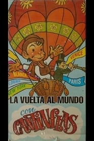 Descargar La vuelta al mundo con Cantinflas en torrent