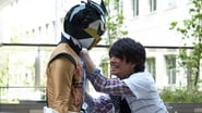 Super Sentai saison 40 episode 19