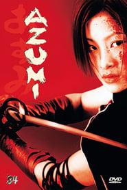 Azumi - die furchtlose Kriegerin 2003