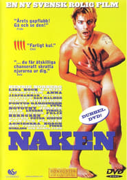 Naked Poster