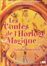 The Magic Clock 1928