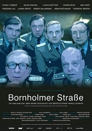 Bornholmer Straße (2014)