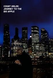 Count Orlok: Journey to The Big Apple