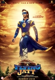 A Flying Jatt (2016) Sub Indo