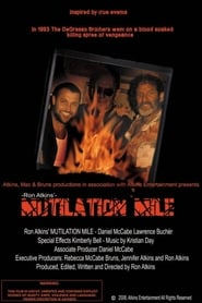 Mutilation Mile (2009)