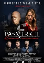 Condemned. Kaunas Novel