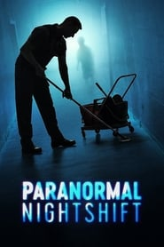 Paranormal Nightshift - Season 1