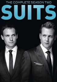 Watch Suits Season 2 Online Free on Watch32