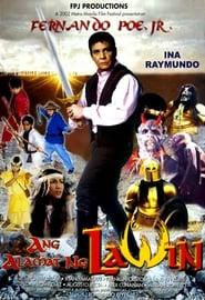 Watch Ang Alamat ng Lawin: Digitally Restored (2002)